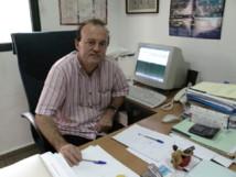 Dr. José Miguel Sempere. Fuente: UA.