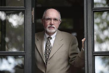 Robert Zatorre: catedrático de Neurología y Neurocirugía de la Universidad McGill